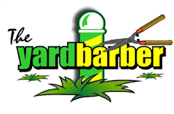 The Yard Barber Logo